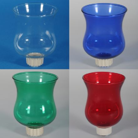 Thistle Peg Glass  - Lantern Glass